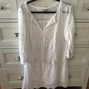 Lucky brand Dress Sz xl